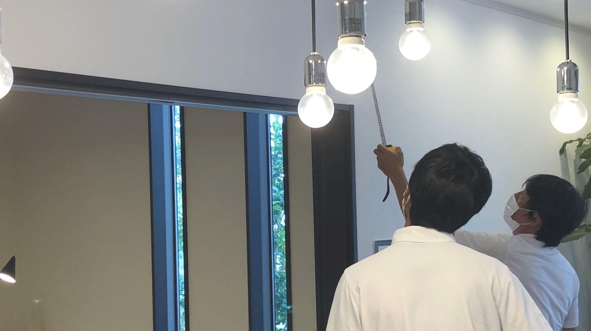 住宅や太陽光パネルのメンテナンスはお任せ下さい!