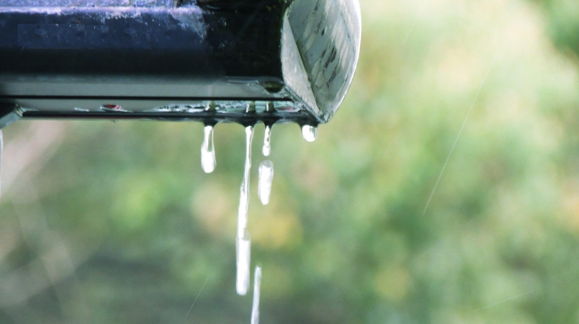 どんな雨漏りにも対応します
